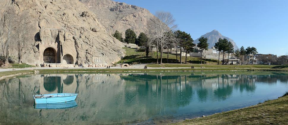 کرمانشاه شهر فرهنگ و تمدن