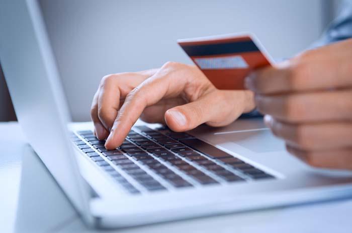 پرداخت آنلاین فعال شد